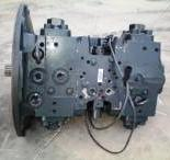 PC210-pump